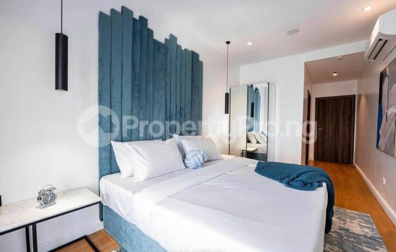 2 bedroom Flat / Apartment for shortlet Off Remi Olowude Road ONIRU Victoria Island Lagos - 19