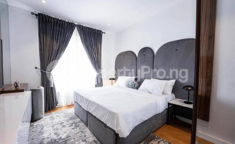 2 bedroom Flat / Apartment for shortlet Off Remi Olowude Road ONIRU Victoria Island Lagos - 22