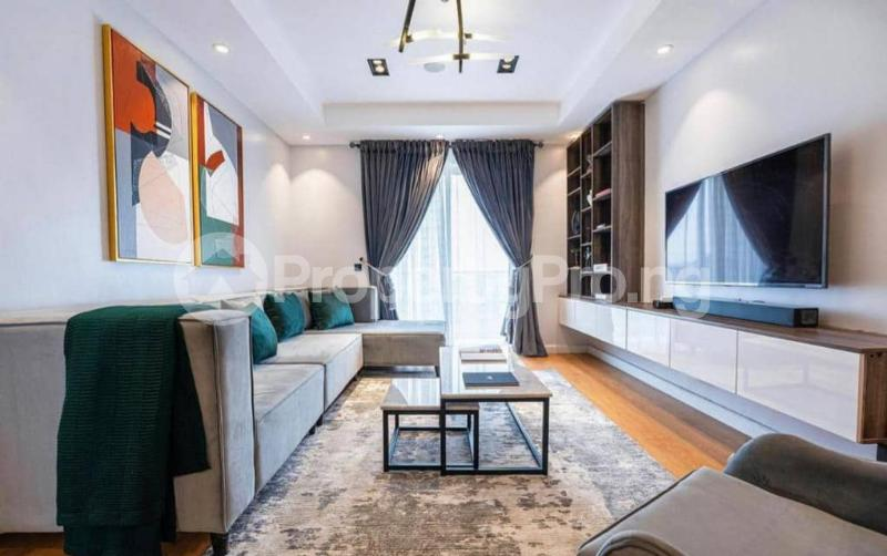 2 bedroom Flat / Apartment for shortlet Off Remi Olowude Road ONIRU Victoria Island Lagos - 17