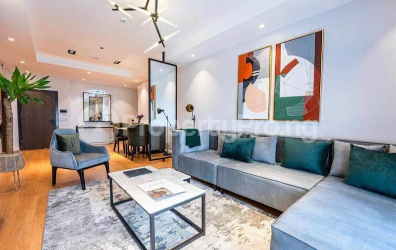 2 bedroom Flat / Apartment for shortlet Off Remi Olowude Road ONIRU Victoria Island Lagos - 18