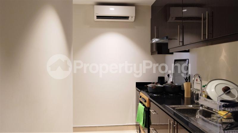 2 bedroom Flat / Apartment for shortlet Off Remi Olowude Road ONIRU Victoria Island Lagos - 23