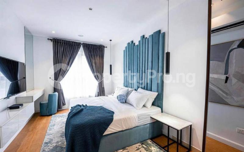 2 bedroom Flat / Apartment for shortlet Off Remi Olowude Road ONIRU Victoria Island Lagos - 21