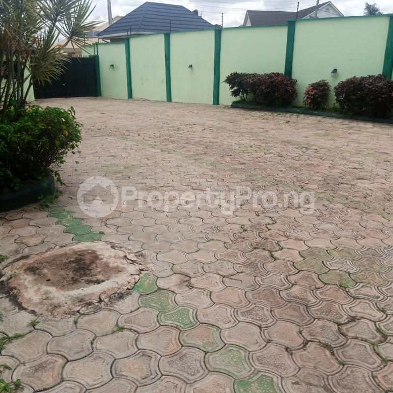 3 bedroom Blocks of Flats for rent Aerodrome Gra Samonda Ibadan Oyo - 15