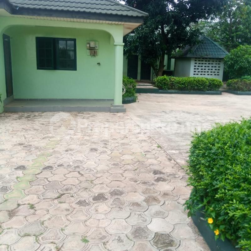3 bedroom Blocks of Flats for rent Aerodrome Gra Samonda Ibadan Oyo - 17