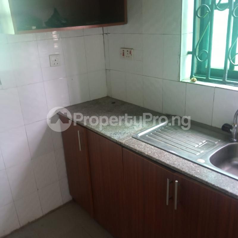 3 bedroom Blocks of Flats for rent Aerodrome Gra Samonda Ibadan Oyo - 11