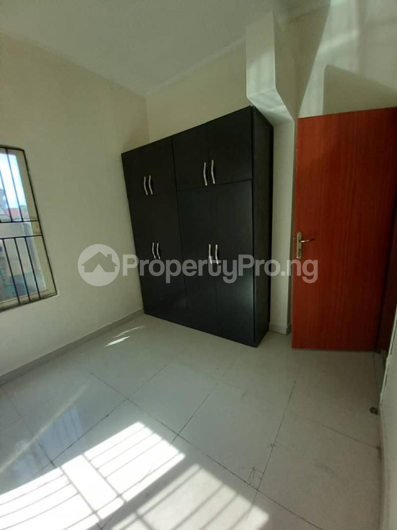 3 bedroom Flat / Apartment for rent Arowojobe Estate Mende Maryland Lagos - 1