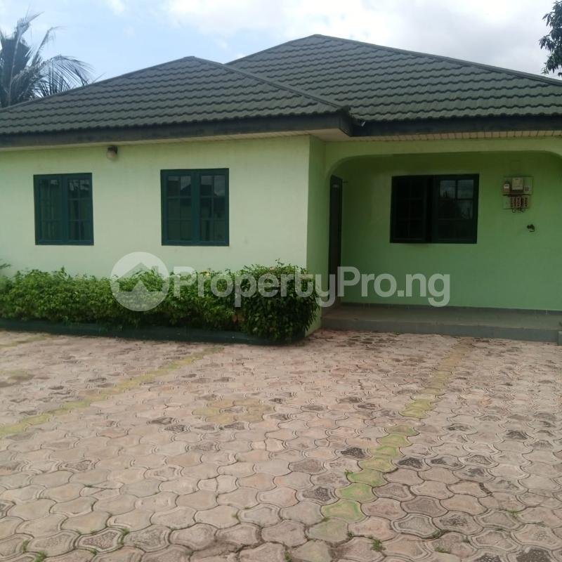 3 bedroom Blocks of Flats for rent Aerodrome Gra Samonda Ibadan Oyo - 9