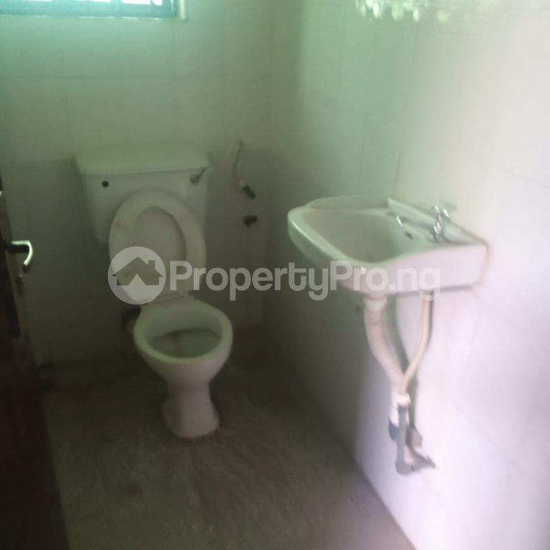 3 bedroom Blocks of Flats for rent Aerodrome Gra Samonda Ibadan Oyo - 16