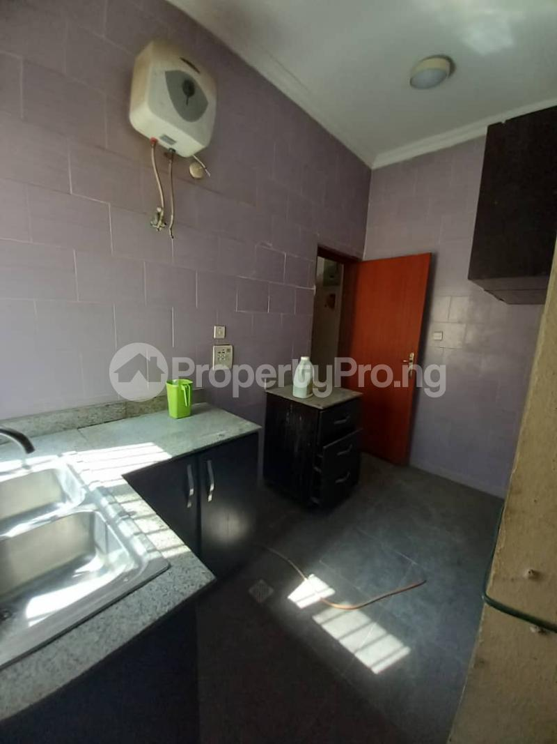 3 bedroom Flat / Apartment for rent Arowojobe Estate Mende Maryland Lagos - 4