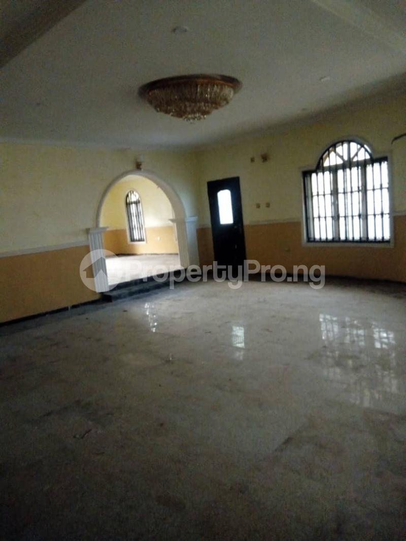 4 bedroom Semi Detached Duplex House for rent Aerodome Gra Samonda Ibadan Oyo - 6