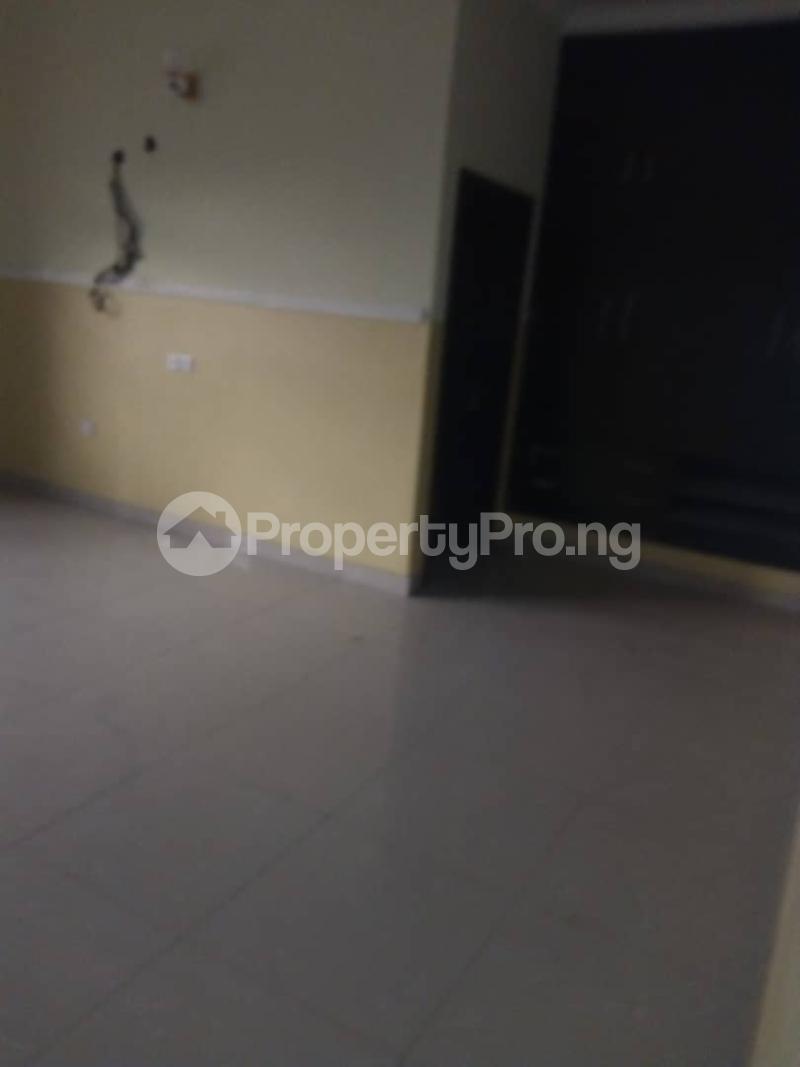4 bedroom Semi Detached Duplex House for rent Aerodome Gra Samonda Ibadan Oyo - 5