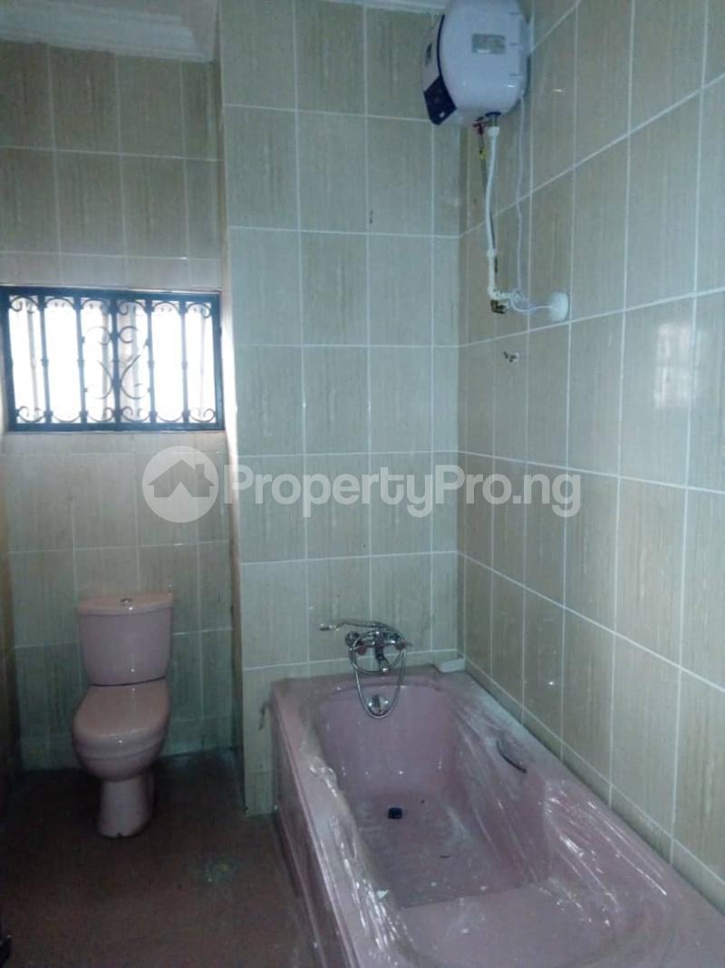 4 bedroom Semi Detached Duplex House for rent Aerodome Gra Samonda Ibadan Oyo - 3