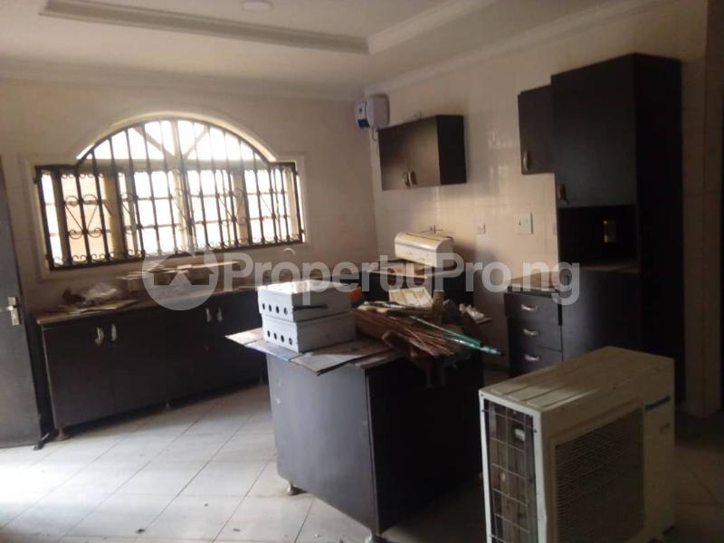 4 bedroom Semi Detached Duplex House for rent Aerodome Gra Samonda Ibadan Oyo - 4