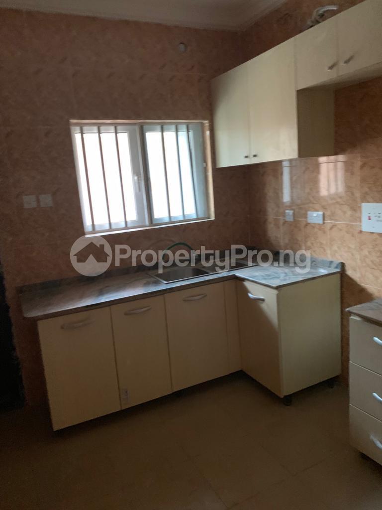 4 bedroom Semi Detached Duplex for rent Behind Nnpc Filling Station Area Akala Express Ibadan Oyo - 15