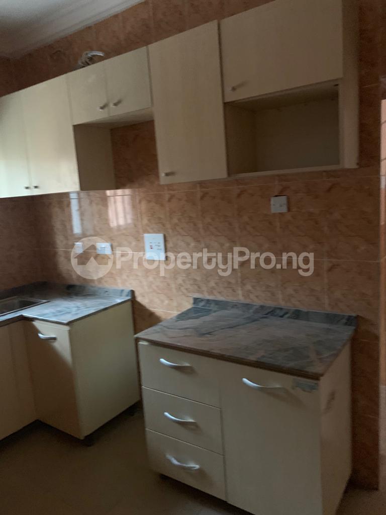 4 bedroom Semi Detached Duplex for rent Behind Nnpc Filling Station Area Akala Express Ibadan Oyo - 6