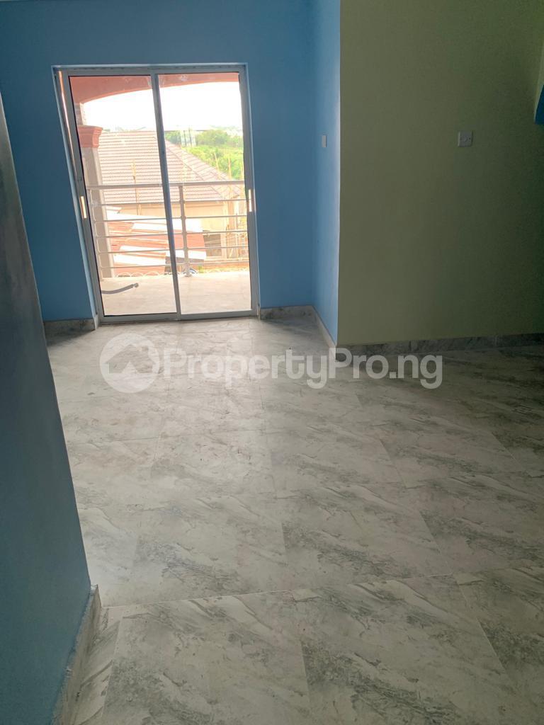 4 bedroom Semi Detached Duplex for rent Behind Nnpc Filling Station Area Akala Express Ibadan Oyo - 11