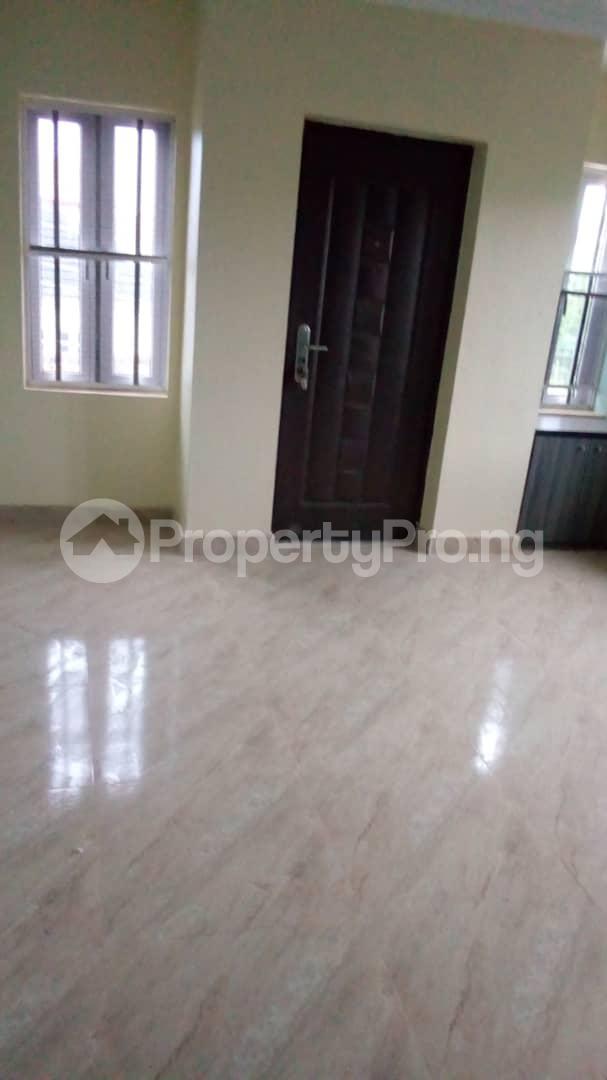 4 bedroom Semi Detached Duplex for rent Behind Nnpc Filling Station Area Akala Express Ibadan Oyo - 0