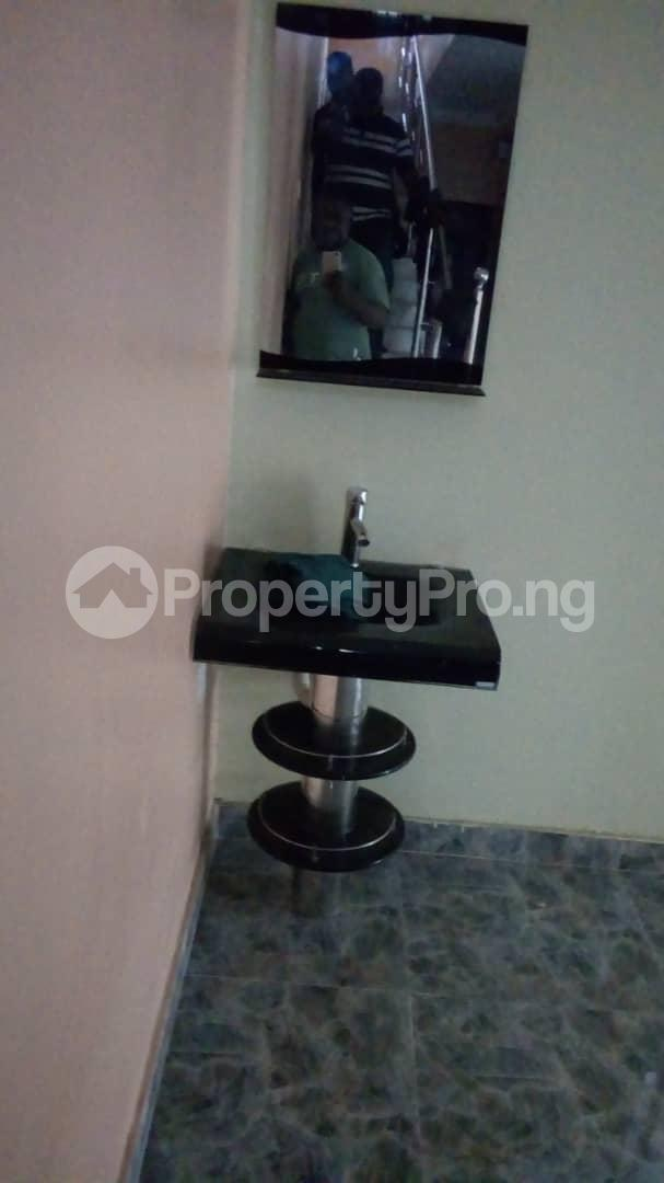 4 bedroom Semi Detached Duplex for rent Behind Nnpc Filling Station Area Akala Express Ibadan Oyo - 14