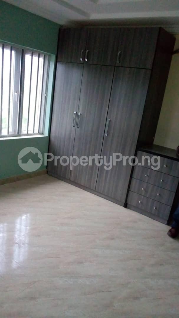 4 bedroom Semi Detached Duplex for rent Behind Nnpc Filling Station Area Akala Express Ibadan Oyo - 13