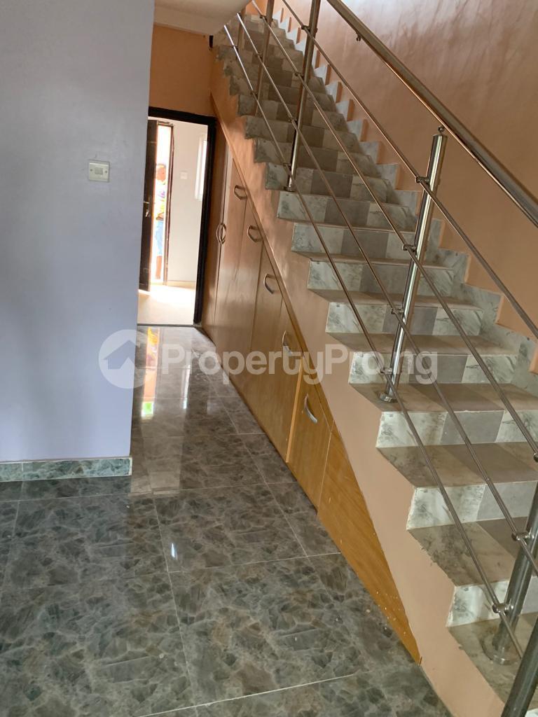 4 bedroom Semi Detached Duplex for rent Behind Nnpc Filling Station Area Akala Express Ibadan Oyo - 9