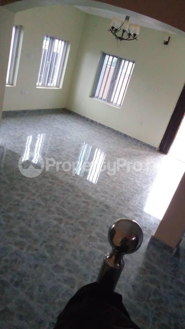 4 bedroom Semi Detached Duplex for rent Behind Nnpc Filling Station Area Akala Express Ibadan Oyo - 12