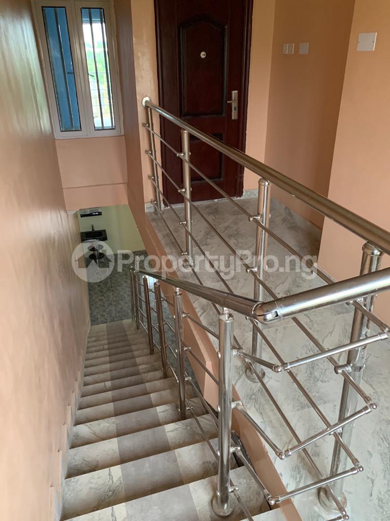 4 bedroom Semi Detached Duplex for rent Behind Nnpc Filling Station Area Akala Express Ibadan Oyo - 4