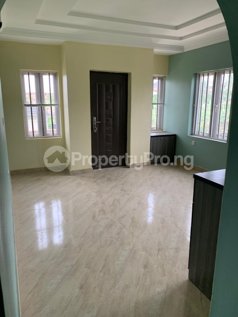 4 bedroom Semi Detached Duplex for rent Behind Nnpc Filling Station Area Akala Express Ibadan Oyo - 10