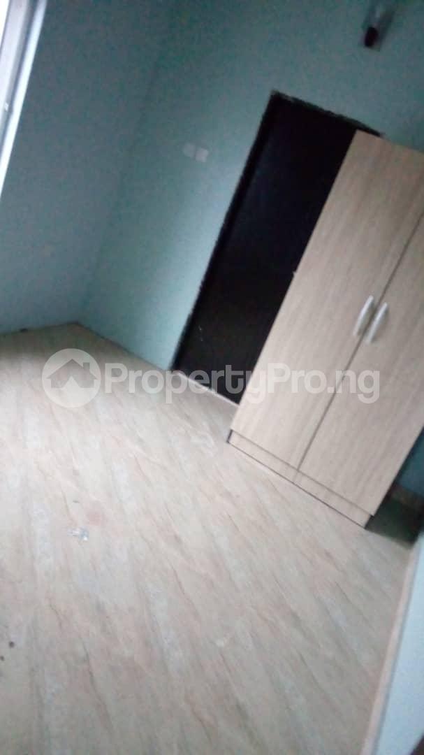 4 bedroom Semi Detached Duplex for rent Behind Nnpc Filling Station Area Akala Express Ibadan Oyo - 16