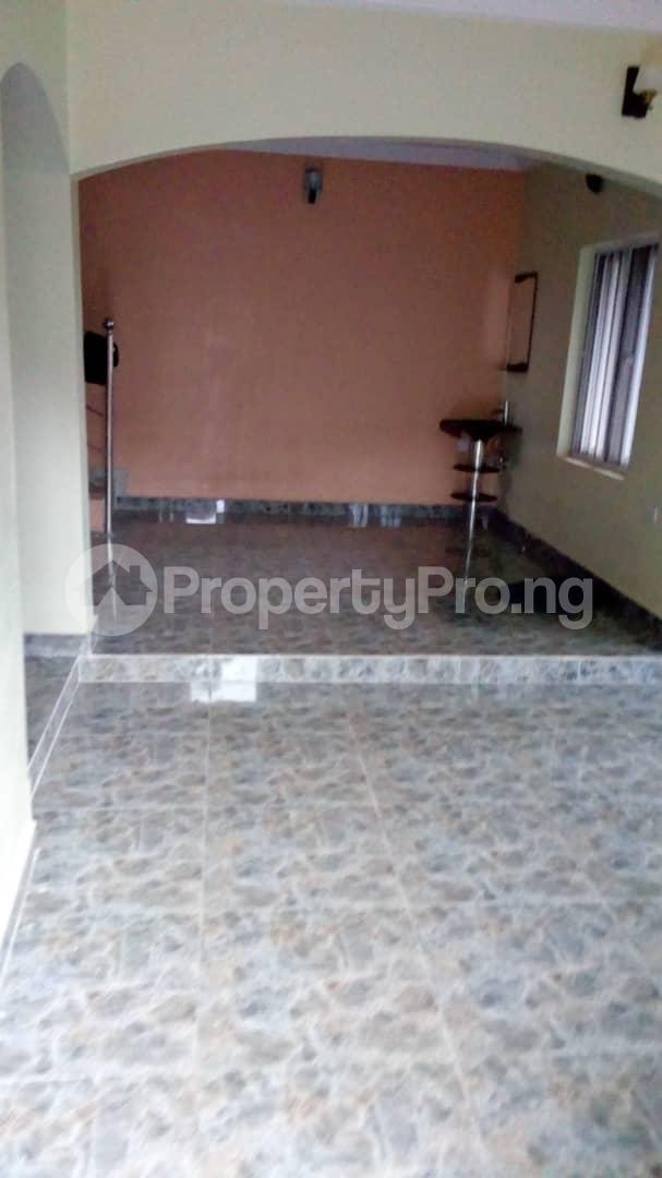4 bedroom Semi Detached Duplex for rent Behind Nnpc Filling Station Area Akala Express Ibadan Oyo - 3