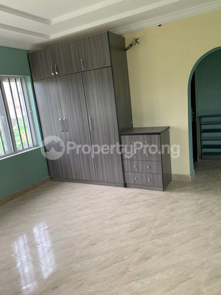 4 bedroom Semi Detached Duplex for rent Behind Nnpc Filling Station Area Akala Express Ibadan Oyo - 7