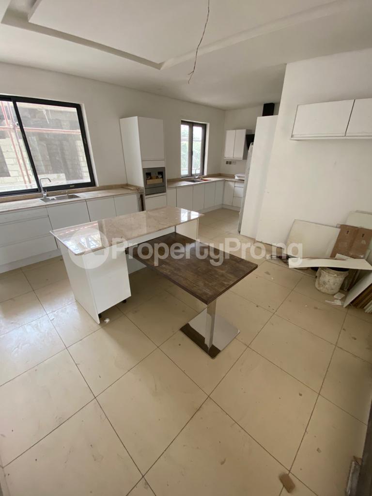 4 bedroom Terraced Duplex House for sale Bourdillon Bourdillon Ikoyi Lagos - 0