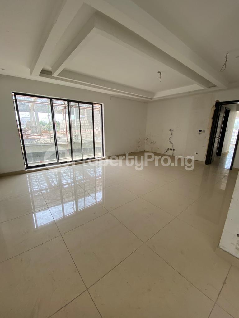 4 bedroom Terraced Duplex House for sale Bourdillon Bourdillon Ikoyi Lagos - 4
