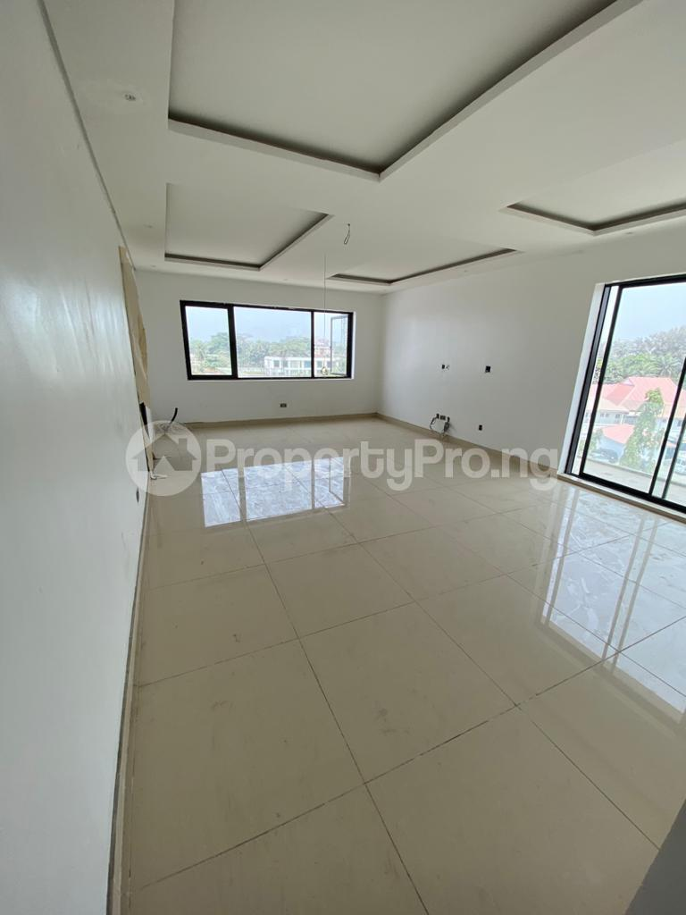 4 bedroom Terraced Duplex House for sale Bourdillon Bourdillon Ikoyi Lagos - 7