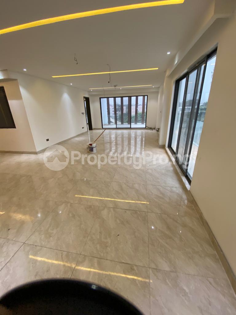 4 bedroom Terraced Duplex House for sale Bourdillon Bourdillon Ikoyi Lagos - 11