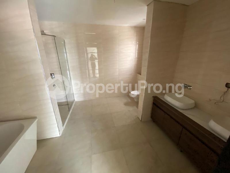 4 bedroom Terraced Duplex House for sale Bourdillon Bourdillon Ikoyi Lagos - 6