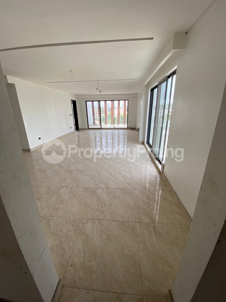 4 bedroom Terraced Duplex House for sale Bourdillon Bourdillon Ikoyi Lagos - 2