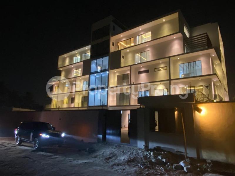 4 bedroom Terraced Duplex House for sale Bourdillon Bourdillon Ikoyi Lagos - 9