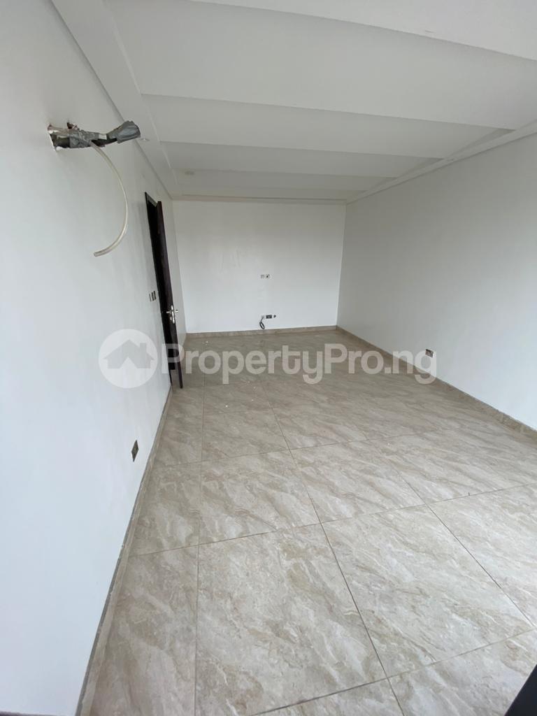 4 bedroom Terraced Duplex House for sale Bourdillon Bourdillon Ikoyi Lagos - 3