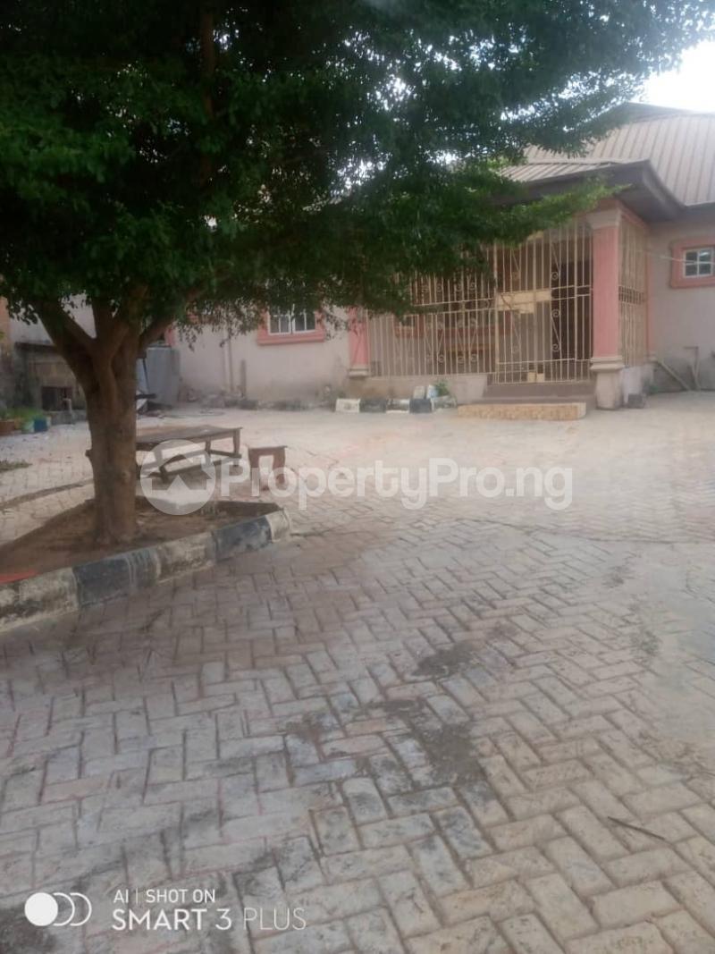 4 bedroom Detached Bungalow for sale Peace Estate Baruwa Ipaja Lagos Baruwa Ipaja Lagos - 0