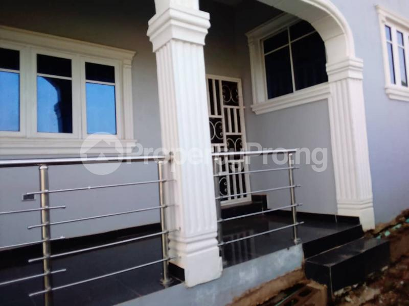 5 bedroom Detached Bungalow House for sale Brent Mall, Saw Mill Bus Stop, Old Ife Road, Ibadan. Iwo Rd Ibadan Oyo - 0