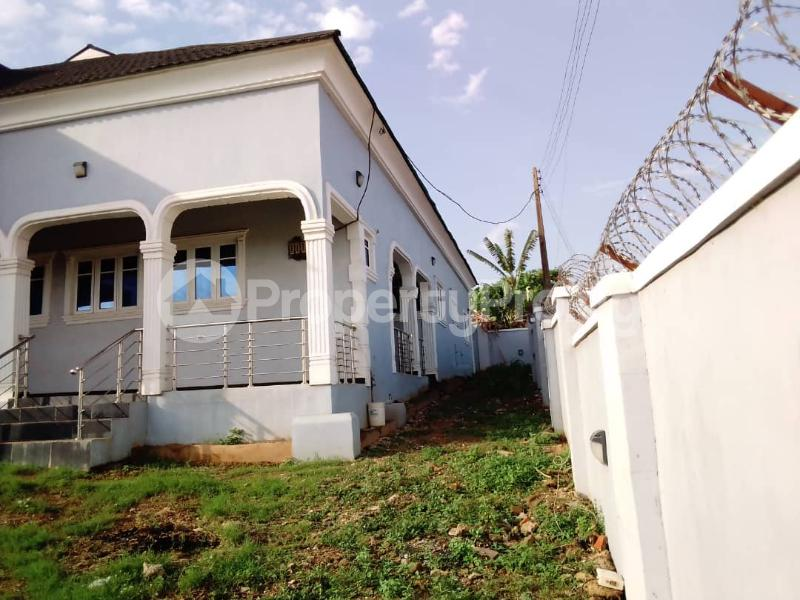 5 bedroom Detached Bungalow House for sale Brent Mall, Saw Mill Bus Stop, Old Ife Road, Ibadan. Iwo Rd Ibadan Oyo - 16
