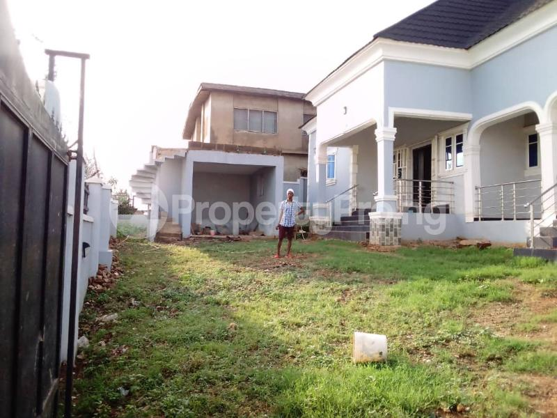 5 bedroom Detached Bungalow House for sale Brent Mall, Saw Mill Bus Stop, Old Ife Road, Ibadan. Iwo Rd Ibadan Oyo - 14