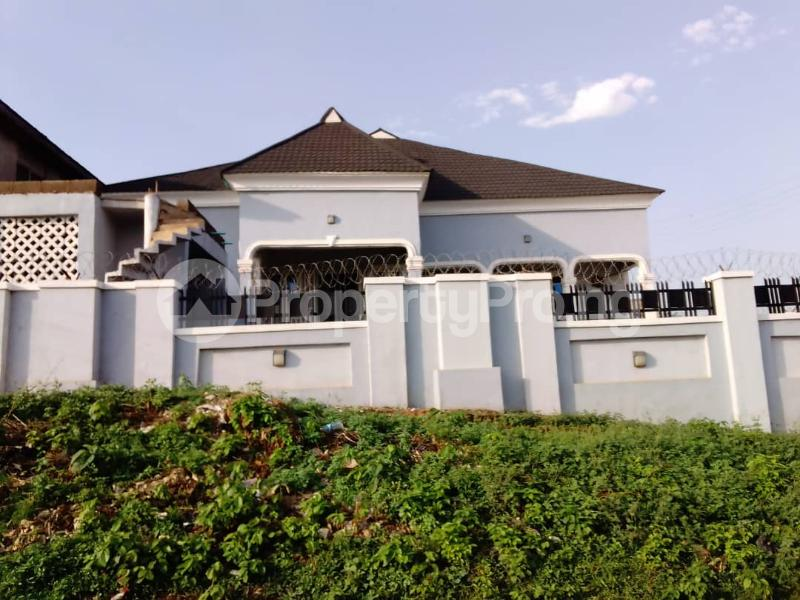 5 bedroom Detached Bungalow House for sale Brent Mall, Saw Mill Bus Stop, Old Ife Road, Ibadan. Iwo Rd Ibadan Oyo - 9