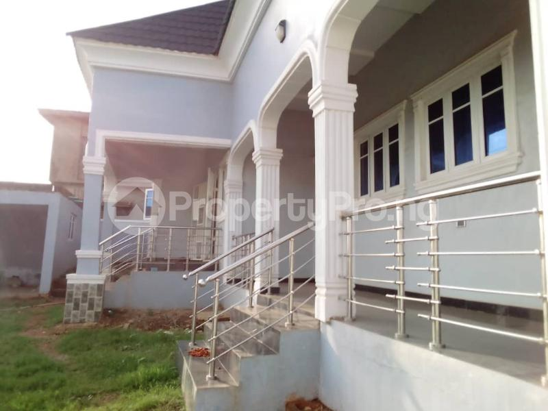 5 bedroom Detached Bungalow House for sale Brent Mall, Saw Mill Bus Stop, Old Ife Road, Ibadan. Iwo Rd Ibadan Oyo - 3