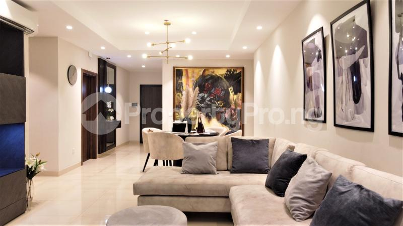 2 bedroom Flat / Apartment for shortlet Off Remi Olowude Road ONIRU Victoria Island Lagos - 7