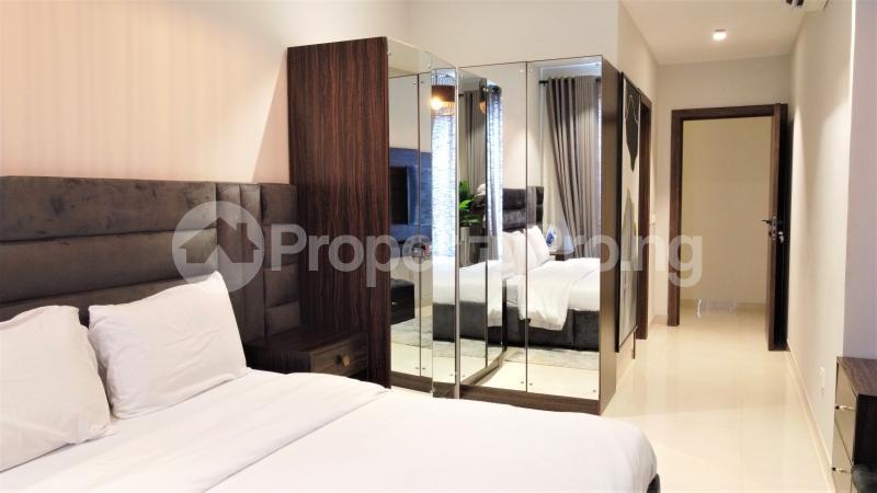 2 bedroom Flat / Apartment for shortlet Off Remi Olowude Road ONIRU Victoria Island Lagos - 4