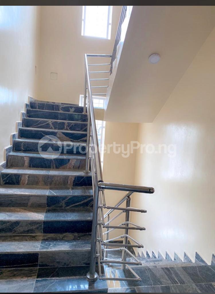 5 bedroom Detached Duplex House for sale Guzape Abuja - 5