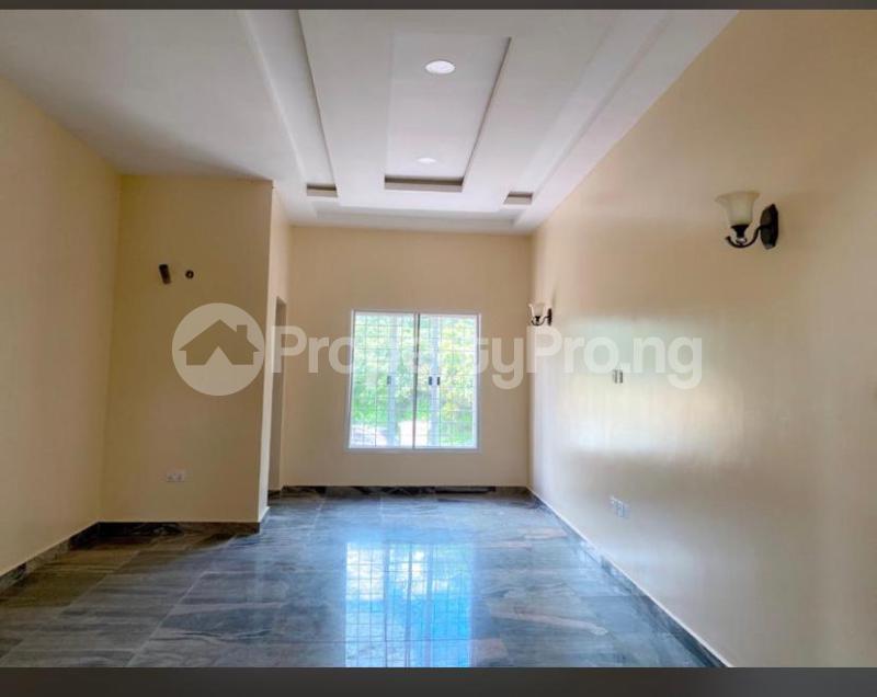 5 bedroom Detached Duplex House for sale Guzape Abuja - 4