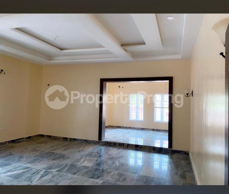 5 bedroom Detached Duplex House for sale Guzape Abuja - 8