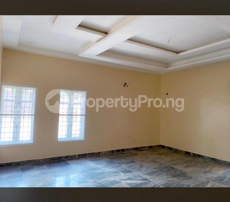 5 bedroom Detached Duplex House for sale Guzape Abuja - 1